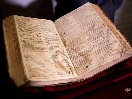 Britain Shakespeare Folio