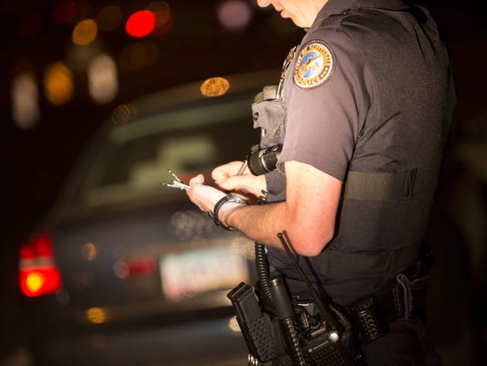 What you could face if charged with DUI in Arizona