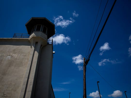 Gov. Andrew Cuomo wants to close up to three prisons in New York in 2019.