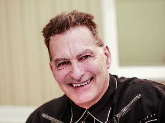 """""""It'll takes me two hours to define what the redneck really is,"""" Joe Bob Briggs says."""