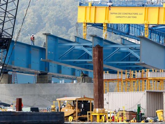 TZ BRIDGE CONSTRUCTION