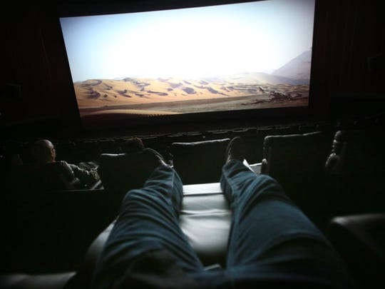 Century Theaters NextGen opens in La Quinta on Thursday