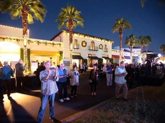 The city of Palm Desert will contribute $20,000 toward the 2019 Miracle on El Paseo, which benefits Bighorn BAM, a charity dedicated to cancer patient support services, breast cancer diagnostic technologies and educational scholarships at Eisenhower Health.