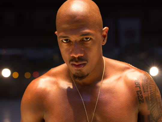 Nick Cannon in Spike Lee''s 'Chi-Raq.'