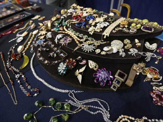 Find antiques to treasures at the Polk Flea Market 9 a.m. to 3 p.m. Sunday, Jan. 3 at the Polk County Fairgrounds, 520 S. Pacific Hwy 99W, Rickreall.