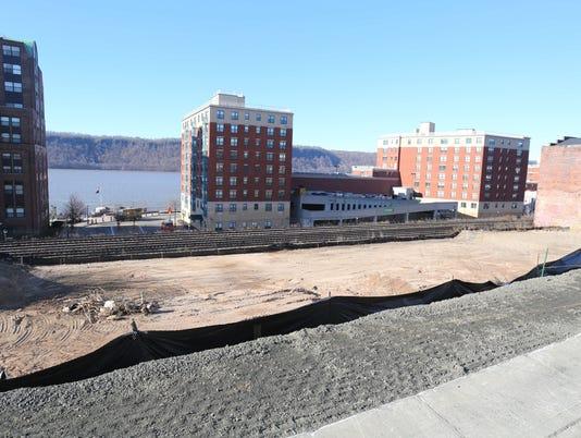 Yonkers development