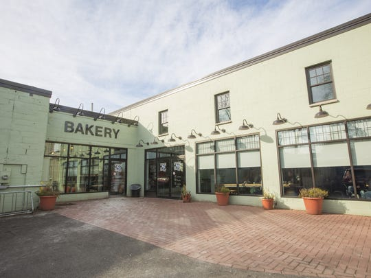 The Village Bakery & Cafe is at 5 State Street in the Village of Pittsford.