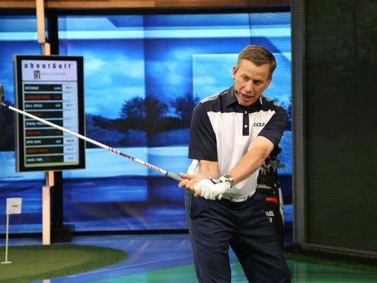 golf fix - Season 2014
