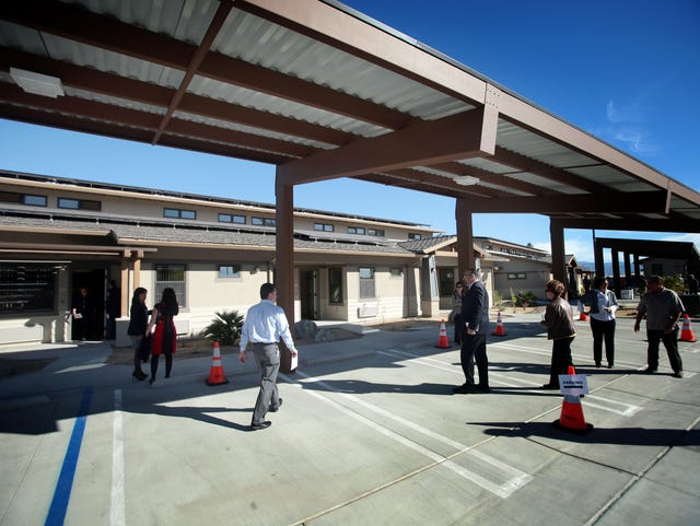State S Housing Challenges Reach Coachella Valley Lawmakers Say