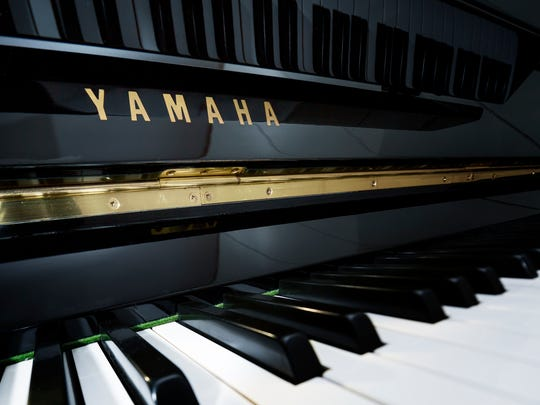CWCT will present Deuling Pianos on Saturday at the Wausau Country Club