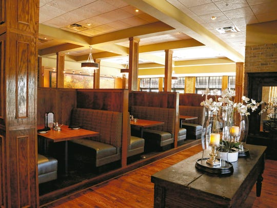 Johnny's Italian Steakhouse has three locations in