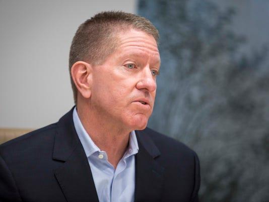 Bruce Rastetter DMR board of regents