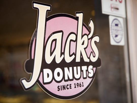 Jack's Donuts will be opening a new location in Muncie