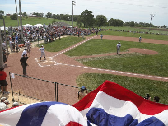 Field of Dreams: From outfield windows to camera angles, how MLB will create baseball magic in Iowa