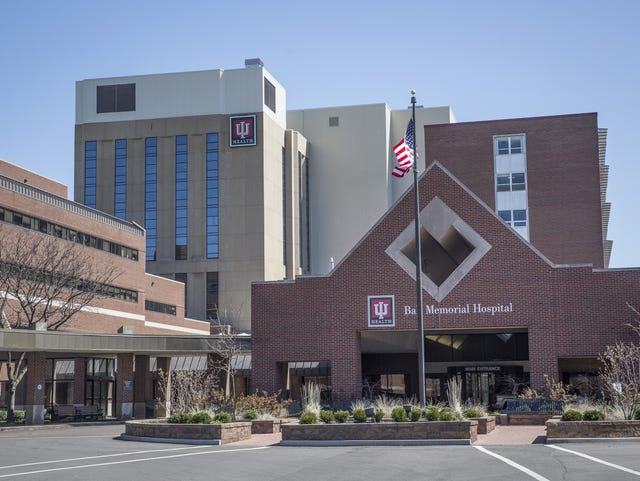 BMH receives one positive test for Legionella