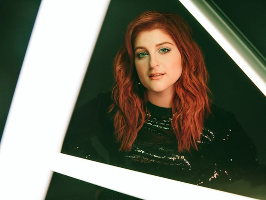 'All About That Bass' hitmaker Meghan Trainor, 22,