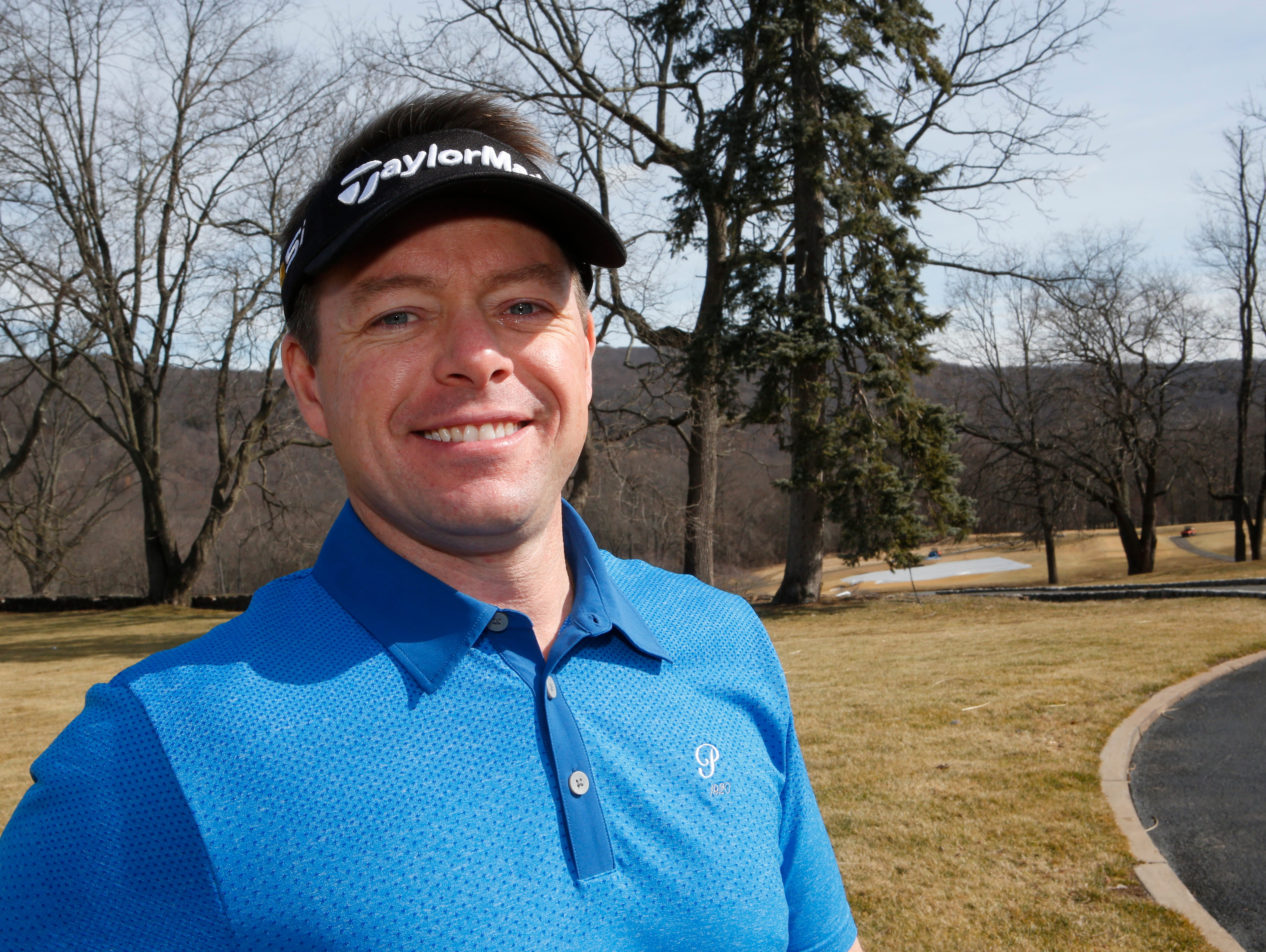Steve Scott won medalist honors Tuesday at the Old Westbury local qualifier for the U.S. Open.