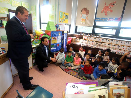 Crunch Time For 2b Yonkers Schools Plan