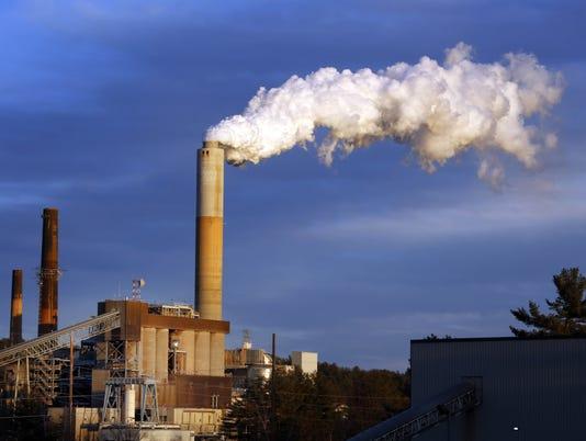 AP OBAMA POWER PLANTS STATE IMPACT A FILE USA NH