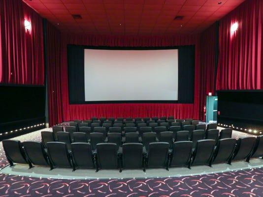 Wynnsong Cinemas