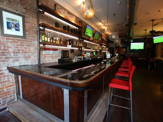 Soyo Craft Bar in Yonkers underwent a Bar Rescue makeover two years ago and is now selling for $150,000.