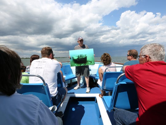 The Second Annual Subfest kicks off with the Krazy Daze Sidewalk Sales in downtown Manitowoc on Friday, July 8. Skyline Princess tour boat is a new addition to the Subfest this year. The three-day festival would run from July 8-10.