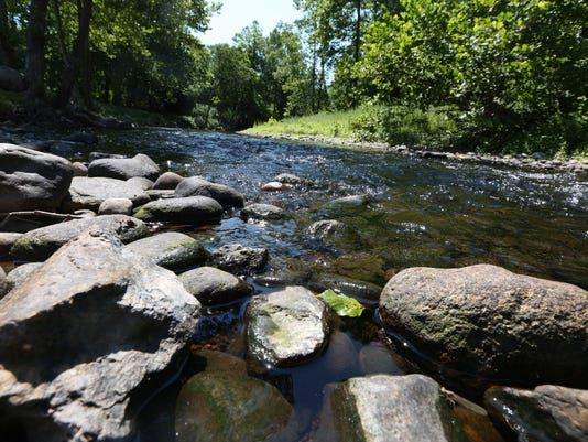 Rockland water restrictions