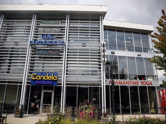 Candela, located at 2925 Ingersoll Ave. Wednesday, Aug. 24, 2016.