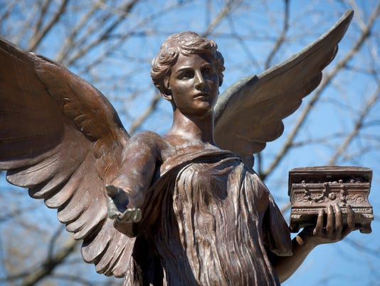 Ball State Beneficence BSU