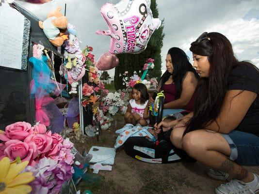 092116 Brianna Lopez Grave 1