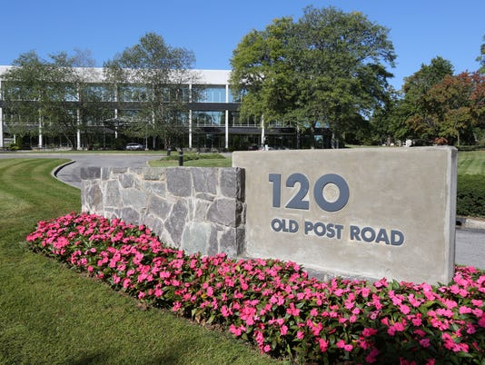 120 Old Post Road