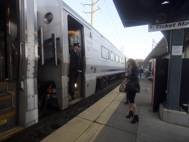 Hoboken crash highlights Rockland, MTA, NJT tensions