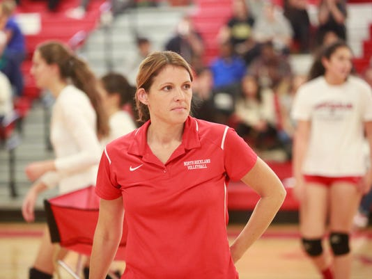 North Rockland Scarsdale Volleyball