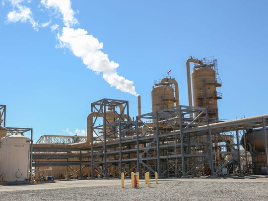 EnergySource's 50-megawatt Featherstone geothermal