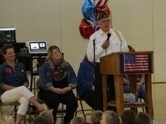 Check out these Veterans Day events throughout the Oshkosh area