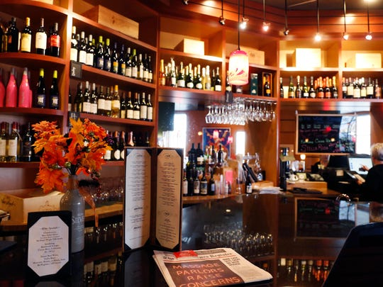 The Wine Experience closed in March at the Jordan Creek Town Center.
