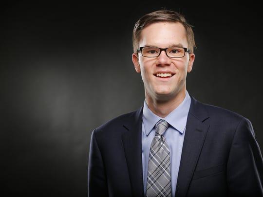 Kyle Oppenhuizen