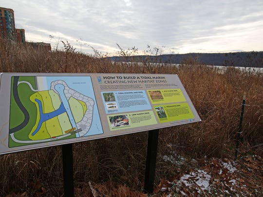 Sarah Lawrence College Center for the Urban River at