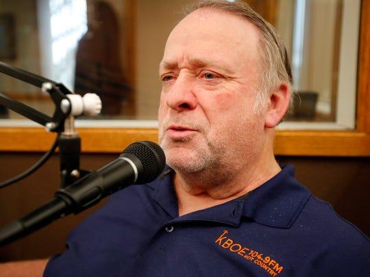 """Steve """"The Round Guy"""" Pilchen has Register Columnist"""