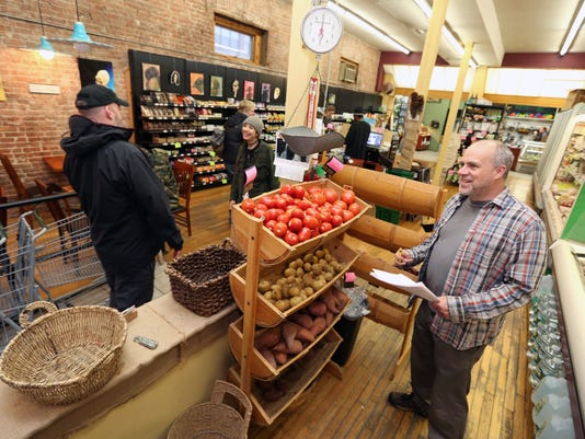 Sweetpea's Market in Nyack to close
