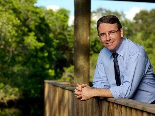 Rob Moher is President and CEO of the Conservancy of Southwest Florida.