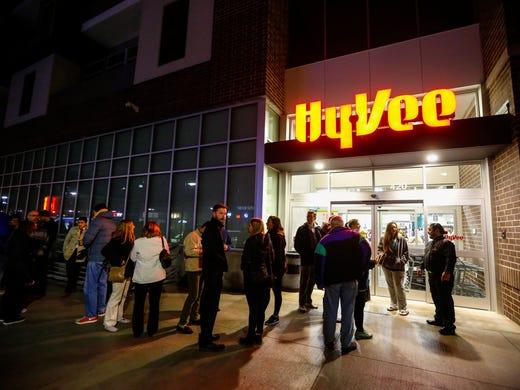 Des Moines Restaurants Open New Year