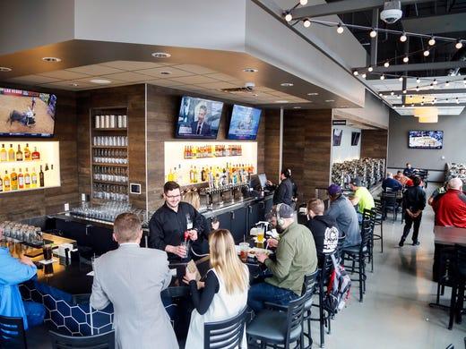 Downtown Des Moines Restaurants Lunch