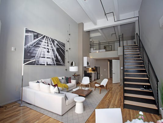 Yonkers micro-apartments