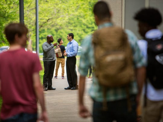 Seventeen Democratic state senators want South Carolina to spend $76 million a year on a proposed S.C. Promise Scholarship, which would pay for students' tuition and fees at the state's 16 technical colleges.