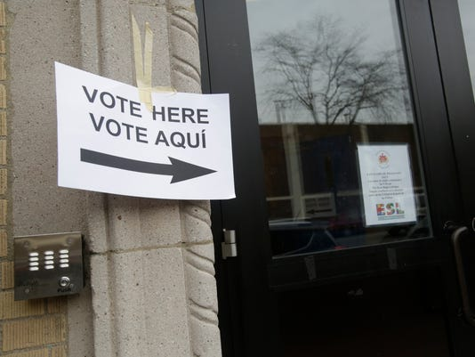 Village of Port Chester election
