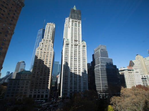 Rooms: NYC Hotels With Great Views: 15 Choices From Luxe To Budget