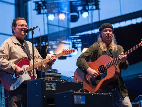 """Milwaukee-born band Violent Femmes officially announced their new album, """"Hotel Last Resort,"""" and released the title track Tuesday with Rolling Stone."""