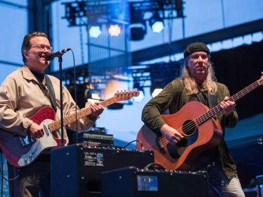 "Milwaukee-born band Violent Femmes officially announced their new album, ""Hotel Last Resort,"" and released the title track Tuesday with Rolling Stone."