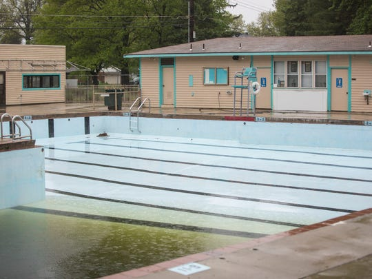 Halteman Swim Club.